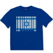 Israel Barcose, Israeli T-Shirt