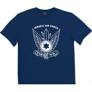 Israel T-Shirt - Israel Air Force (Men)