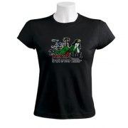 Israel T-Shirt - Join the IDF (Women)