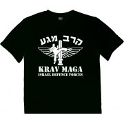 Israel T-Shirt - Krav Maga Martial Arts (Men)