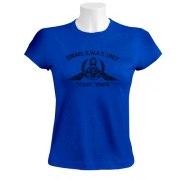 Israel T-Shirt - S.W.A.T. Unit (Women)