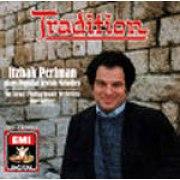 Itzhak Perlman - Tradition