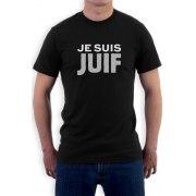 Je Suis Juif, Israe T-Shirt