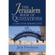 The Jerusalem Book of Quotations