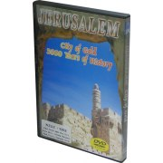 Jerusalem, city of gold 3000 years of history