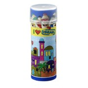 Jerusalem Colored Pencils Set