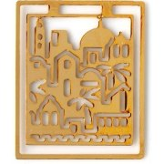 Jerusalem of Gold, Bookmark