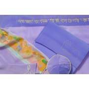 Jerusalem on Lilac, Prayer shawls for Women