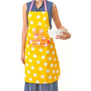 Jewish Apron Cupcake She Pretty and She Bakes