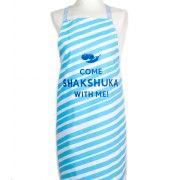 Jewish Apron Shakshuka