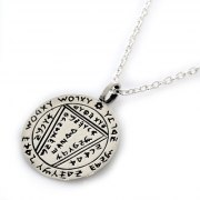 Kabbalah Amulet for Creativity