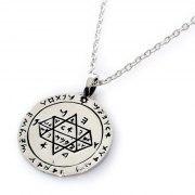 Kabbalah Amulet for Decision Making
