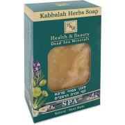 Kabbalah Skin Treatment Herbs Soap