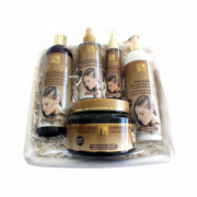 Keratin Hair Care Gift Set