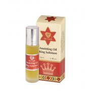 Roll-On Anointing Oil King Solomon(10 ml)