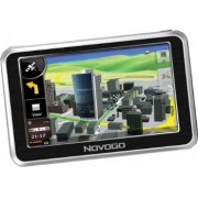 Kosher GPS, Novogo I905, Full Israel  GPS System + USA or W. Europe Maps