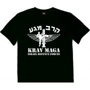 Krav Maga Combat, Israel T-Shirt