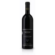 Bravdo Winery Landmark Merlot