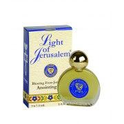 Anointing Oil Light of Jerusalem (7.5 ml)