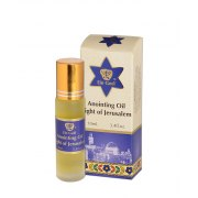Roll-On Anointing Oil Light of Jerusalem (10 ml)
