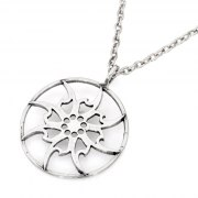 Lights of the Universe - Universal Love - Large Kabbalah Pendant