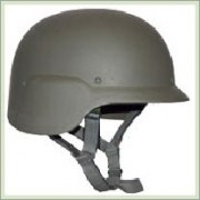 IDF army combat helmet, Level IIIA
