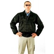Lightweight Bulletproof Flight Jacket Level IIA