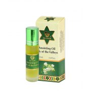 Roll-On Anointing Oil Lily of the Valley (10 ml)