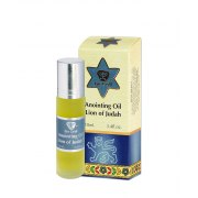 Roll-On Anointing Oil Lion of Judah (10 ml)