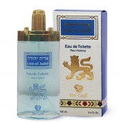 Lion of Judah Perfume