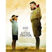 The Little Traitor [HaBoged HaKatan] Israel Movie DVD 2008