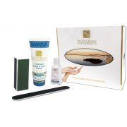 Luxury Mineral Nail Treatment Kit