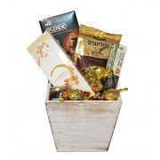 Splendid Gift Basket Strict Kosher