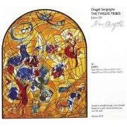Marc Chagall - Tribe of Joseph