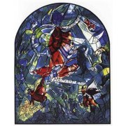 Marc Chagall - Tribe of Simeon