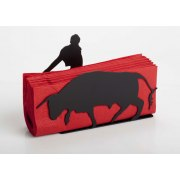Matador Napkin Holder, Kitchen Gadgets