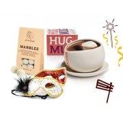 Max Brenner Hug Mag Gift Box
