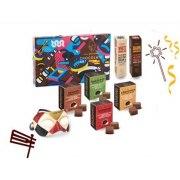 Max Brenner Large Purim Gift Box