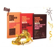 Max Brenner Purim Chocolate Gift Box