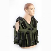 Medic Vest for Emergancy Medical Treatment
