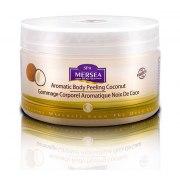 Mersea Dead Sea Aromatic Body Peeling Exotic Coconut