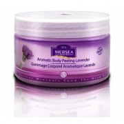 Mersea Dead Sea Aromatic Body Peeling Lavender
