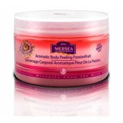 Mersea Dead Sea Aromatic Body Peeling Passionfruit