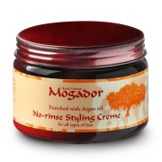 Mogador Non-rinse Styling Cream, Argan Oil
