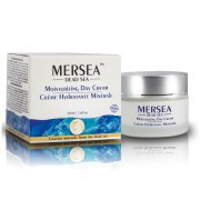 Moisturizing Day Cream wth Dead Sea Minerals