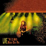 Mosh Ben Ari LIVE - Israel  Music 2008 2 CDs + DVD Bundle