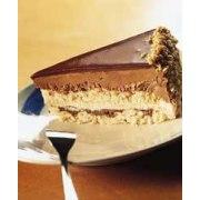 Mozart Mousse Cake (ISRAEL)