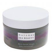 Mud Body Mask by Natural Sea Beauty