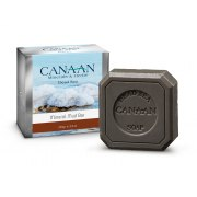 Dead Sea Mineral Mud Bar by Canaan Silver Line