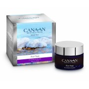 Dead Sea Mud Mask Normal to Oily Skin by Canaan Silver Line